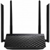 ASUS RT-AC1200RU Маршрутизатор WiFi 1167Mbps, 1xWAN, 4xLAN