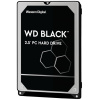500Gb WD Black Performance Mobile (WD5000LPSX) SATA-III 7200rpm 64Mb