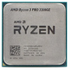AMD Ryzen 3 PRO 3200GE | 3.8GHz | Socket AM4 | 4Mb OEM